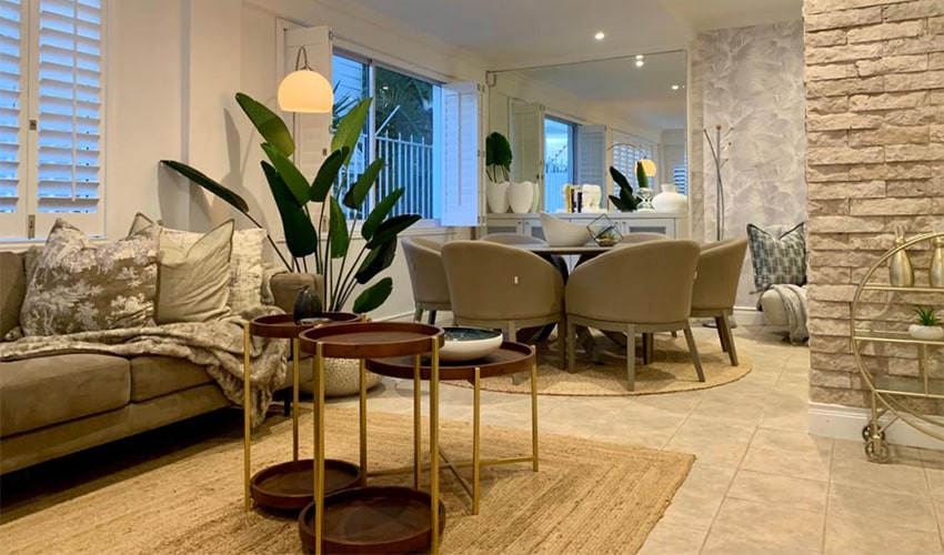 Flexible Booking Option For Our Cape Town Boutique Apartment In Clifton Near Camps Bay